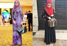 Manis Berhijab, Azrinaz Mohon Doakan Dirinya Terus Istiqamah