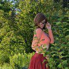[self] Velma Dinkley by Stephanie Eild