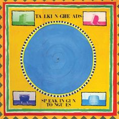 Talking Heads found a way to open up the dense textures of the music they had developed with Brian Eno on their two previous studio albums...