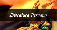 Literatura peruana