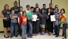 Proyecto tecnológico piloto para jóvenes con síndrome Down en National University College de Arecibo #technology #downsyndrome