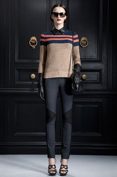 withoutstereotypes - РЕТРОспектива......Jason Wu pre-fall 2012