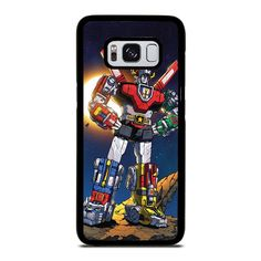 VOLTRON LION FORCE Samsung Galaxy S3 S4 S5 S6 S7 Edge S8 Plus Note 3 4 5 8
