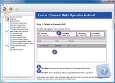 AOMEI Dynamic Disk Converter Download