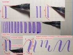 Aqua, Bullet Journal, Calligraphy, Alphabet, Water, Lettering, Calligraphy Art, Letter Writing