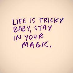 Good Morning!! Let's make Tuesday magic. Xoxo by rustandlove