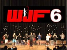 A brief montage from the 2010 World Juggling Federation Convention