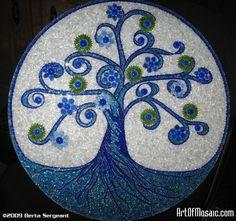 mosaic art gallery