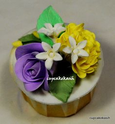 Spring in Me by Cupcakekasih, via Flickr