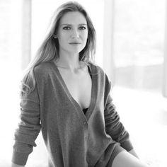 Anna Torv of Fringe