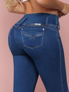 Brazilian Pants, Push Up, Skinny Jeans, Popular, Fashion, Moda, Fashion Styles, Popular Pins, Fashion Illustrations
