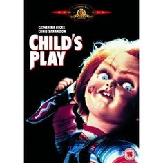Guess Who's Back – Chucky! – 'The Curse Of Chucky' Goes Into Production September 2012 Best Horror Movies, Classic Horror Movies, Scary Movies, Great Movies, Comedy Movies, Suspense Movies, Terror Movies, Real Horror, Slasher Movies