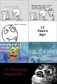 Rage Comics: Spongebob was right