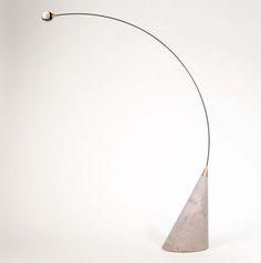 GRAVITY - light sculpture - Elina Ulvio