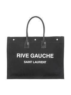 Saint Laurent Rive Gauche Tote Bag | SaksFifthAvenue