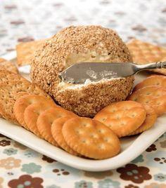 Deleita a tus invitados con una deliciosa botanas de quesos.