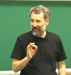 Charles Fefferman 1978 :  Conformal Invariants   http://www.youtube.com/watch?v=AnjF72ED-m0