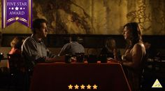 Table 7        A Short Film about a couple on the brink of a breakup has an intimate conversation in a restaurant, unaware that their every word is being closely monitored. However, not all is as it seems.