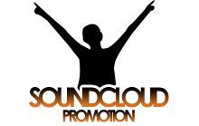 Soundcloud Promotion is the world's first and largest Soundcloud promotion service, offering promoting tools that are custom built for artists and musicians, including: soundcloud plays, favorites, downloads and much more. All necessary for dominating Soundcloud, the main online platform for musicians.
