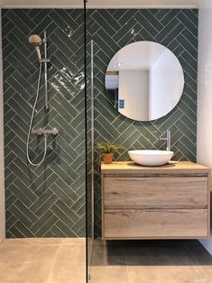 How to Finish Your Basement and Basement Remodeling – House Remodel HQ Modern Bathroom Decor, Bathroom Design Small, Bathroom Interior Design, Kitchen Decor, Bathroom Design Inspiration, Bad Inspiration, Bathroom Toilets, Bathroom Renos, Beautiful Bathrooms