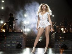FORBES The 2014 Celebrity 100: No. 1: Beyonce