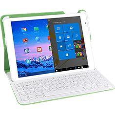 e-tab 3G + SmartKeyboard - e-tab