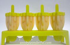 Orange Creamsicle Recipe - WonkyWonderful.com