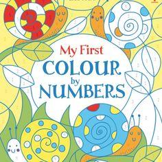 Mis primeros Colores y Numeros
