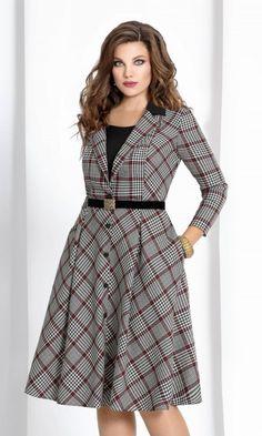 5e7709918ce платье Vittoria Queen 8003 купить в розницу по низкой оптовой цене