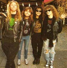 ~Metallica~