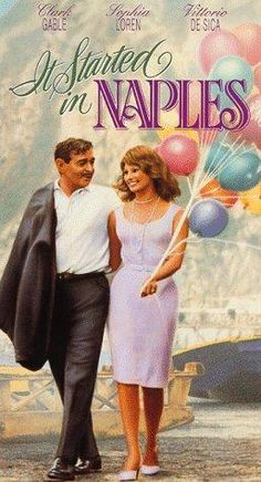 "Directed by Melville Shavelson.  With Clark Gable, Sophia Loren, Vittorio De Sica, Marietto. Mike Hamilton, a Philadelphia lawyer, comes to Naples to settle the estate of his long estranged ""black sheep"" brother. Once there, he discovers that the deceased has left an eight-year old little boy named Nando, who is being raised by Michael's sister-in-law Lucia Curcio. Mike immediately disapproves of Nando's Italian-style (in other words ""lax"") education. To make matte..."