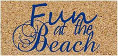 The Lady Wolf: Fun at the Beach SVG