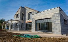 Construction de maison : la garantie de livraison est indispensable