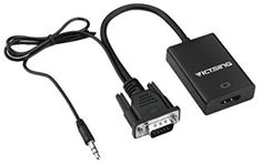 How to connect a computer with HDMI output to a monitor with DVI input Computer Projector, Display Technologies, Look Good Feel Good, Hdmi Cables, Laptop Computers, Monitor, Technology, Tv, Tecnologia