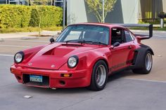 Porsche with V8 engine for sale