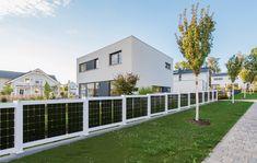 Gardenplaza: Solarmodule für Carport & Co - Mit Solarmodulen für Carport, Terrasse oder Zaun das Eigenheim mit Strom versorgen (Foto: epr/Solarterrassen & Carportwerk GmbH)