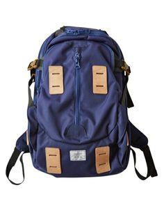 ficouture | CORDURA Travel Bag(バックパック/リュック)