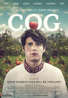 C.O.G. - Poster