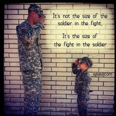 Thank goodness for tomorrow's heroes.   #SOT #Military  http://ajtata.com