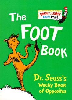left foot, left foot, right foot