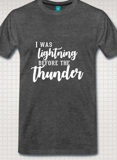 Lightning.  EU: https://goo.gl/eqGsLH US: https://goo.gl/LV7Ds1  #thunder #dragons #imaginedragons #shirts #fun #funny #music #lyrics #bestfriends #bff #bestfran #bestfriendgoals #bestfriendforlife #bestfriend #imaginedragonsconcert #imaginedragonsfan #musique #thunders #lightning