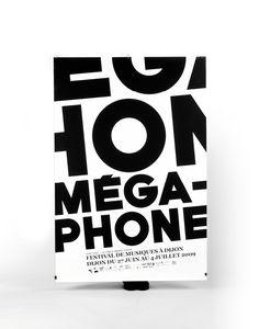 Megaphone 2009