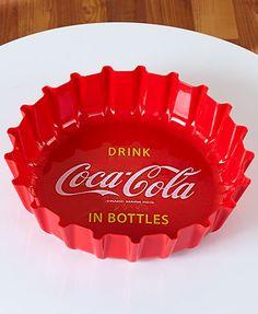 Classic Coca-Cola Tabletop Collection