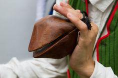 Costumbres y tradiciones en la islas Canarias - Chácaras