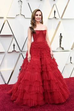 Every Single Must-See Red Carpet Look From the 2019 Oscars