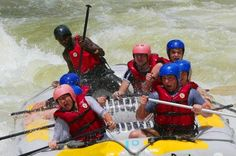 White Water Rafting in Zambia The Zambezi River below the Victoria Falls is widely considered to be the very best White Water Rafting river in the world. A deep channeled, high volume river, the Zambezi has class 3 – 5 rapids interspersed with tranquil pools.This enables you to marvel at the magnificent beauty of the Batoka Gorge between some of the most exciting and challenging rapids rafted anywhere on the planet. The Zambezi River changes water level significantly thr...