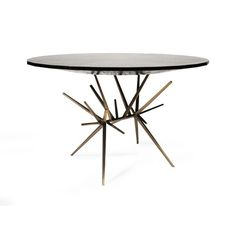 JAX TABLE. BY HAMEL+FARRELL