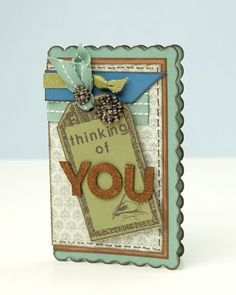 Jeanette Lynton is featuring a Cricut shape every day in October on her blog! Check the link out here.