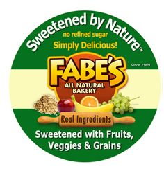 Fabe's All Natural Bakery | Vegan Cookies | Vegan Desserts | Gluten Free Pies, Cakes and Cookies