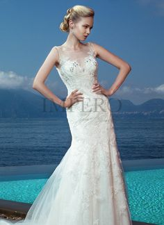 ANDREA  #sposa #abiti #dress #bride #bridal #wedding #2017 #impero #matrimonio #nozze